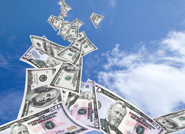 Mơ thấy tiền – Giải mã ý nghĩa và điềm báo của giấc mơ thấy tiền