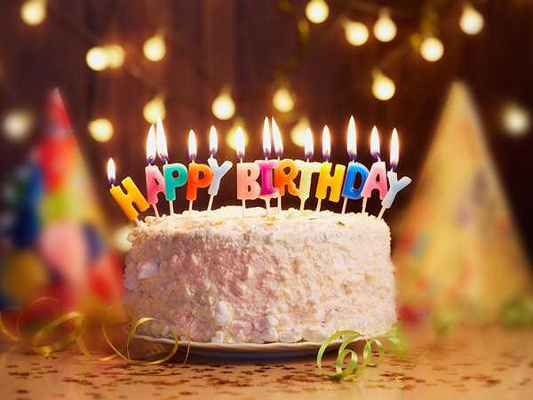 Mơ thấy bánh sinh nhật là điềm báo gì, đánh con xổ số nào?