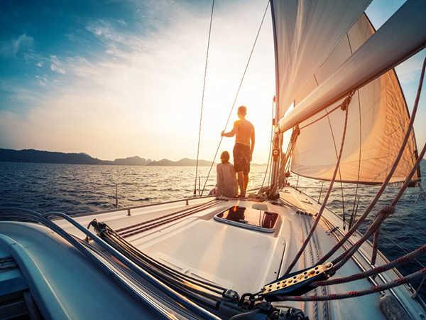 Mơ thấy thuyền đánh con gì dễ trúng, điềm báo tốt hay xấu?