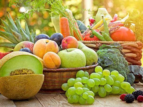 Mơ thấy trái cây chín điềm báo gì, đánh con đề bao nhiêu?