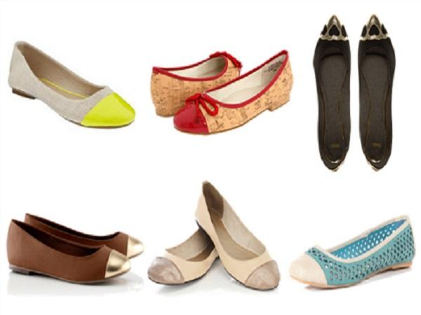 mơ thấy giày dép