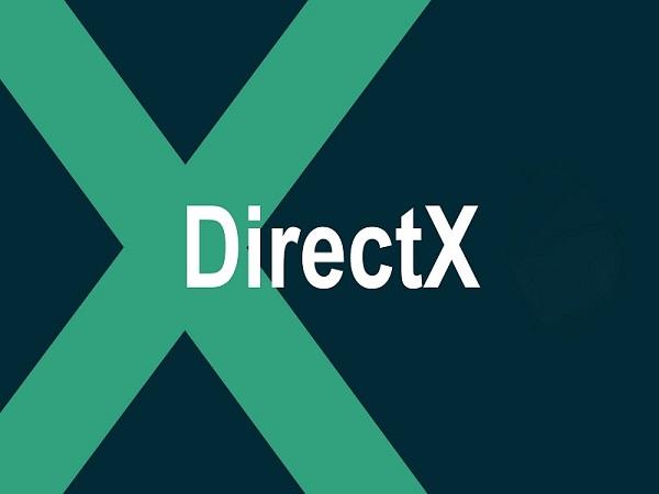 Directx 9.0c là gì? Cách tải directx 9.0c về máy tính