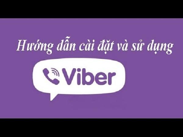 Hướng dẫn download viber về máy tính PC, laptop