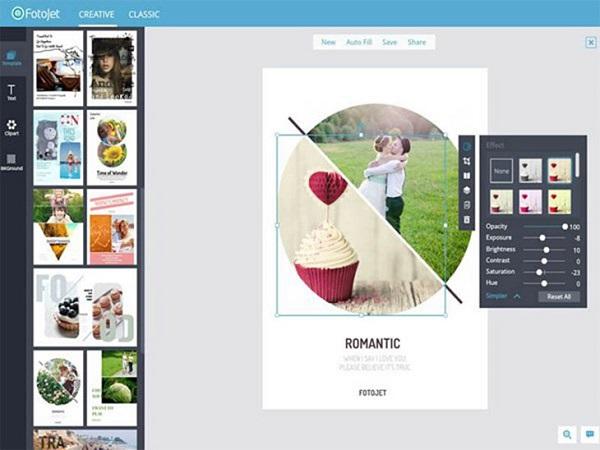 Các phần mềm cắt ảnh đẹp miễn phí cho người dùng?