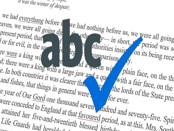 Điểm danh các phần mềm kiểm tra lỗi chính tả tốt nhất hiện nay?