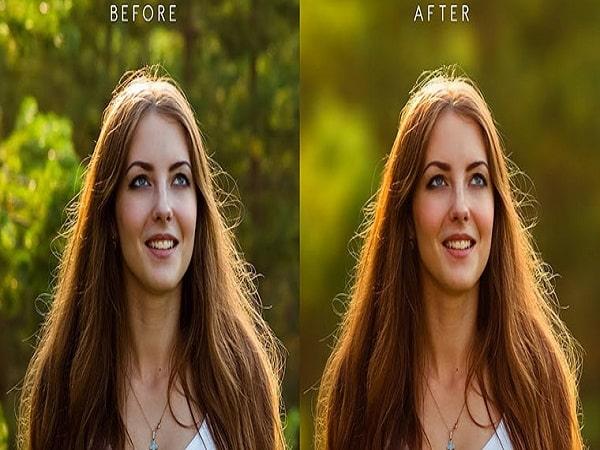 Phần mềm xóa phông ảnh trên điện thoại cực chất