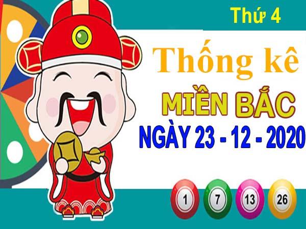 Thống kê XSMB ngày 23/12/2020 – Thống kê KQXS Bắc Ninh thứ 4