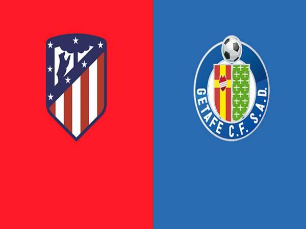 Nhận định Atletico Madrid vs Getafe, 01h15 ngày 31/12