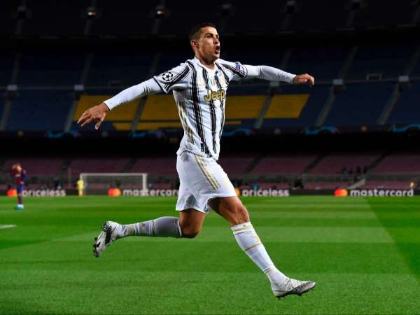 Tin thể thao sáng 9/12: Ronaldo ca ngợi đồng đội sau trận gặp Barcelona