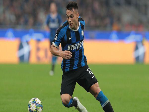 Tin thể thao sáng 28/1: Martinez sắp ký tiếp hợp đồng với Inter