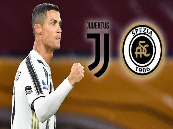 Nhận định Juventus vs Spezia, 02h45 ngày 03/3