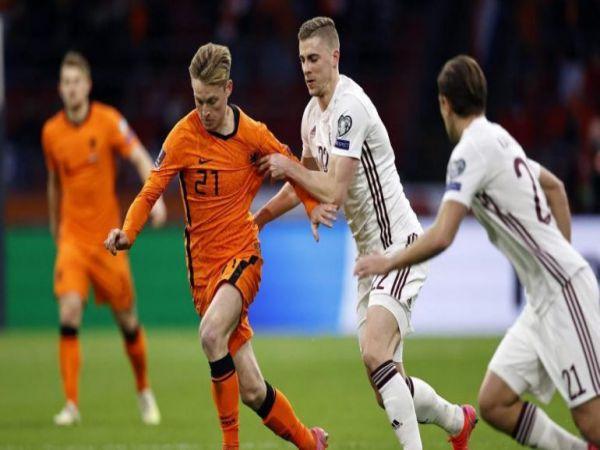 Nhận định, Soi kèo Gibraltar vs Hà Lan, 01h45 ngày 31/3 – VL World Cup