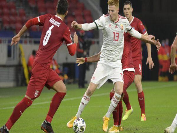 Soi kèo Hungary vs Ba Lan, 02h45 ngày 26/3 - VL World Cup 2022