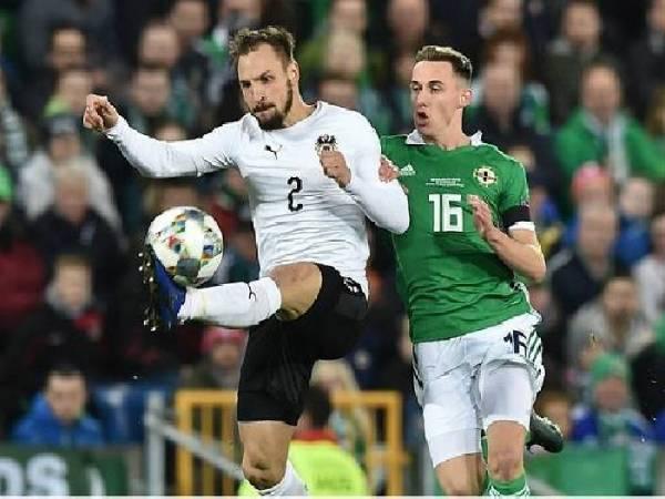 Thông tin trận đấu Bắc Ireland vs Italia, 2h45 ngày 26/3