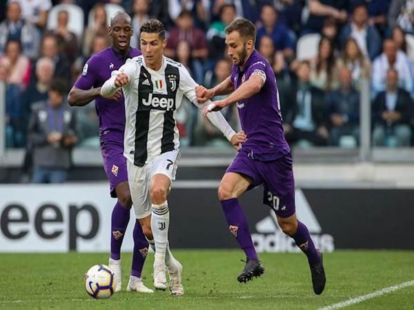 Nhận định trận đấu Fiorentina vs Juventus (20h00 ngày 25/4)