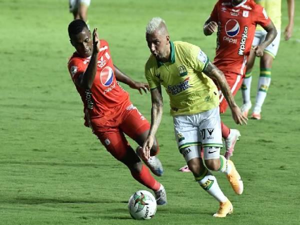 Thông tin trận đấu Caldas vs Patriotas, 08h00 ngày 14/4