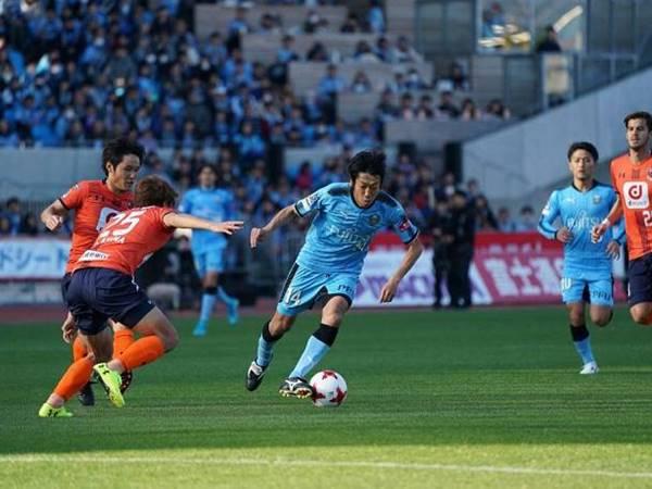 Soi kèo Kawasaki Frontale vs Kashima Antlers (17h00 30/5)
