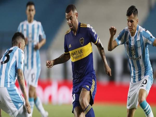 Nhận định bóng đá Racing Club vs Boca Juniors, 1h00 ngày 1/6
