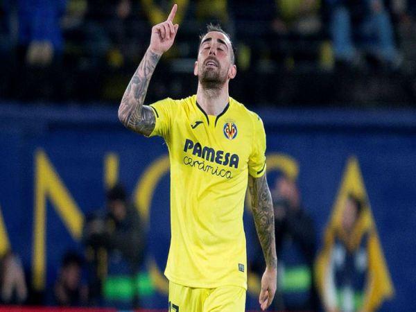 Tiểu sử cầu thủ Paco Alcácer và sự nghiệp bóng đá chuyên nghiệp