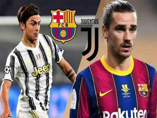 Bóng đá tổng hợp 21/7: Barca muốn đổi gánh nặng lấy Dybala