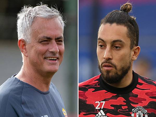 Chuyển nhượng 20/7: Mourinho hỏi mua hậu vệ MU
