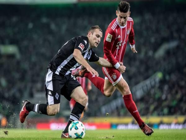 Soi kèo Monchengladbach vs Bayern Munich, 23h00 ngày 28/07