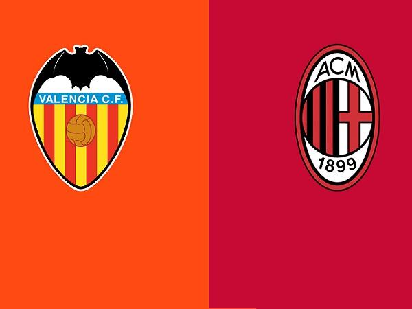 Nhận định Valencia vs Milan – 01h45 05/08, Giao Hữu