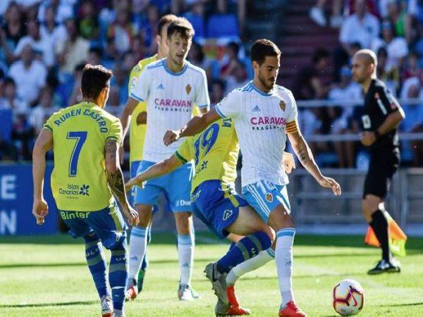Nhận định tỷ lệ Zaragoza vs Cartagena, 03h00 ngày 31/8