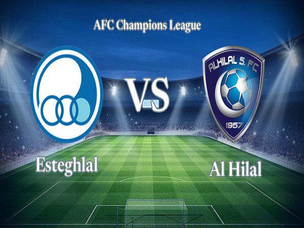 Soi kèo Esteghlal vs Al Hilal – 00h00 14/09, Cúp C1 châu Á