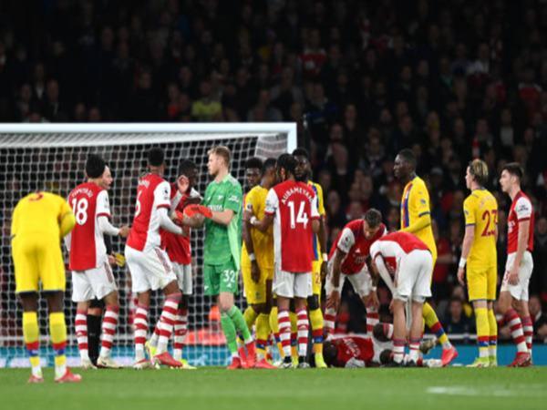 Tin thể thao 19/10: Arsenal có tổn thất bước ngoặt